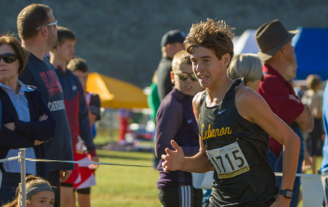 A Day In the Life of a Cross Country Runner