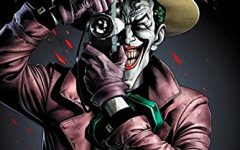 """Batman: The Killing Joke"" Novel vs Film"