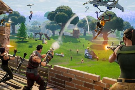 Fortnite 3: Becoming a Master