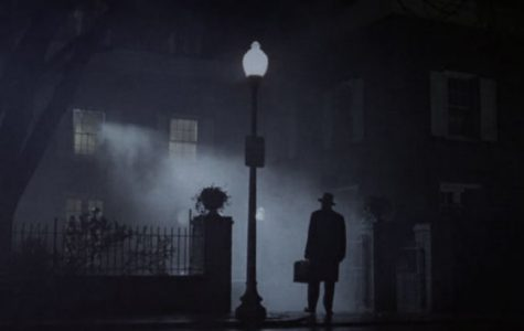 The Exorcist Film vs. Novel