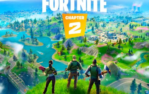The Rise and Fall of Fortnite