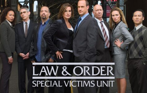 Law and Order: S.V.U